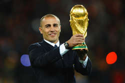 Fabio Cannavaro (Getty Images)