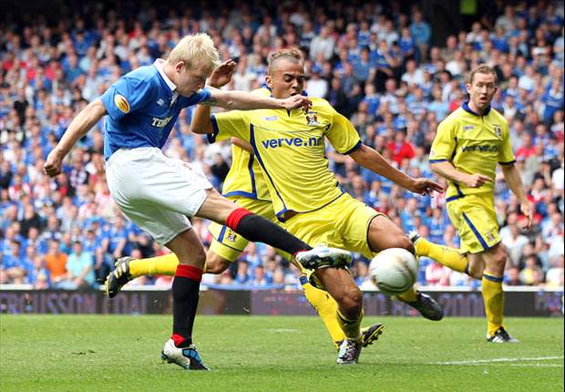 Everton 'confident' on Fifa clearance for Naismith