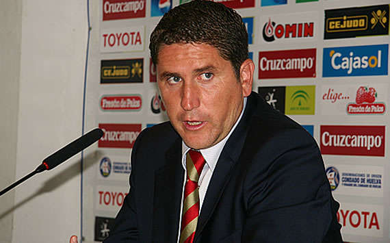 Villarreal Coach Juan Carlos Garrido Demands A Reaction From Team After Deportivo Defeat