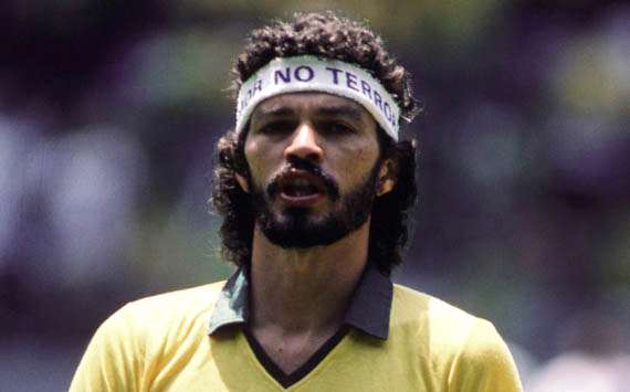 Socrates,Mexiko(Getty Images)