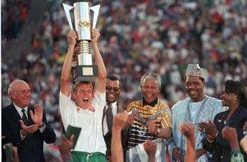 أبرز لحظات تاريخ أفريقيا