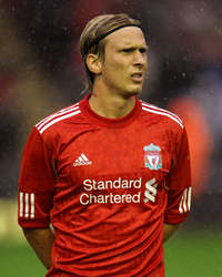 Christian Poulsen - Liverpool (Getty Images)