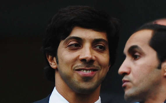 'We will support the team with a player or players' – Sheikh Mansour hints at new signings at Manchester City