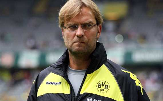 'Situations like that have never happened before' - Klopp rues Dortmund's defensive errors against Stuttgart