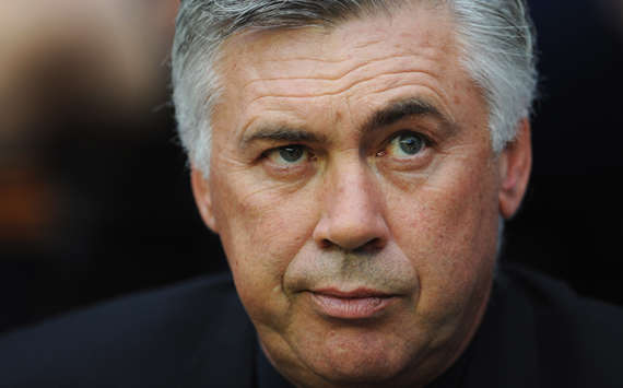 Carlo Ancelotti, Chelsea (Getty Images)