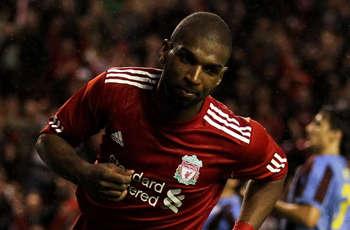 Liverpool Pertahankan Babel