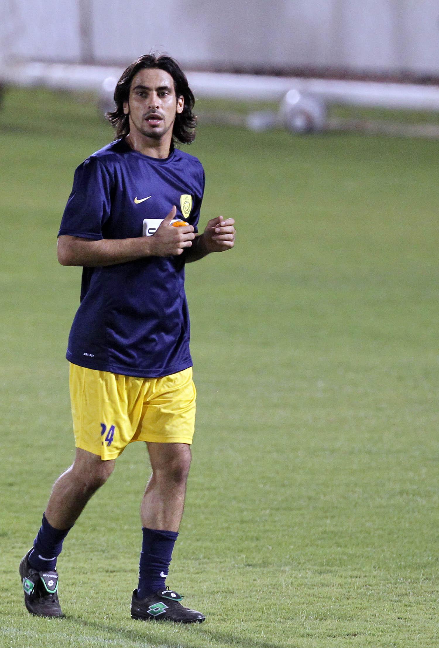 حسين الغني ظروف الفريقين ستجعل