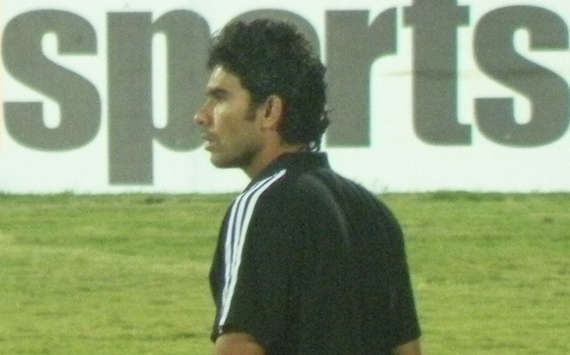 We will continue to work hard - Mumbai FC coach Khalid Jamil