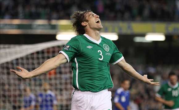 Kevin Kilbane set to make Euro 2012 as part of the BBC commentary team