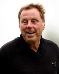 Harry Redknapp - Tottenham (Getty Images)
