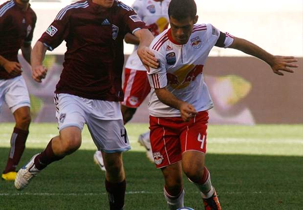 Rafa Marquez Hails Attacking Style Of New York Red Bulls Coach Hans Backe