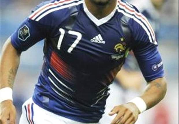 M'Vila suspended from France national team until June 2014