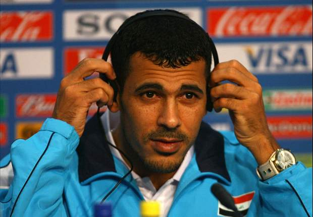 Iraq captain Younis Mahmoud: If we should fear someone it'd be Jordan & Oman not Japan & Australia