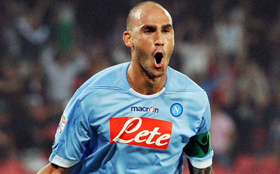Paolo Cannavaro - Napoli (Getty Images)