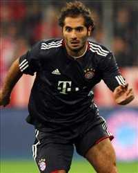 Bundesliga : Hamit Altintop (FC Bayern Munchen) - (Gettyimages)