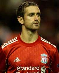 Raul Meireles - Liverpool (Getty Images)