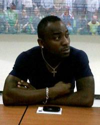 Cesare Mboma (GOAL.com/Roky Maghbal)