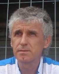 Ivan Kolev - Sriwijaya FC Palembang (GOAL.com/Hari Bendol)