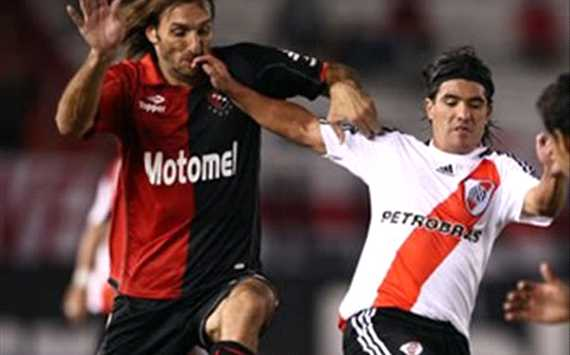 'I do not want to hurt them' - Ortega vows to stay away from River Plate