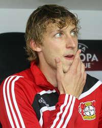 Stefan Kiessling - Bayer Leverkusen (Bongarts/Getty)