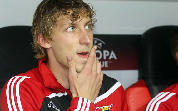 Kiessling: Leverkusen want to trouble Barcelona at Camp Nou