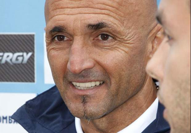 Spalletti expects Zenit &amp; Anderlecht to attack in Champions League clash
