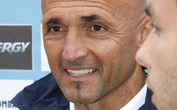 Spalletti expects Zenit & Anderlecht to attack in Champions League clash