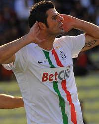 Vincenzo Iaquinta - Juventus (Getty Images)
