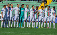 Juventus team (Getty Images)