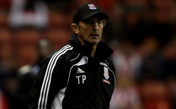 Tottenham Transfer News: Stoke in for Spurs pair