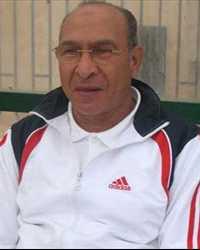 أحمد رفعت عضو مجلس إدارة الزمالك