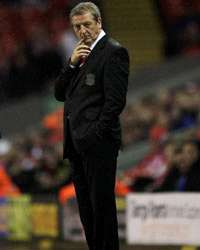 Liverpool Manager Roy Hodgson (Getty Images)