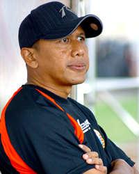 Rahmad Darmawan - Persija Jakarta (GOAL.com/Aang Kurniawan)