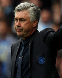Carlo Ancelotti -  Manchester City vs Chelsea (Getty Images)