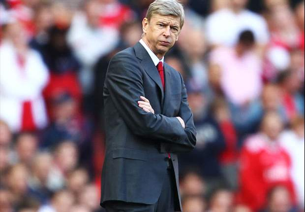 Arsene Wenger: Arsenal Are On A Par With Chelsea