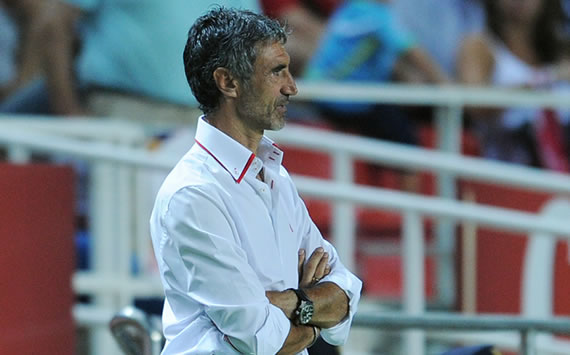 Sevilla Sack Antonio Alvarez And Appoint Gregorio Manzano