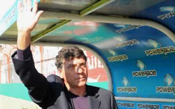 Miguel ngel Brindisi candidato a dirigir a Calama