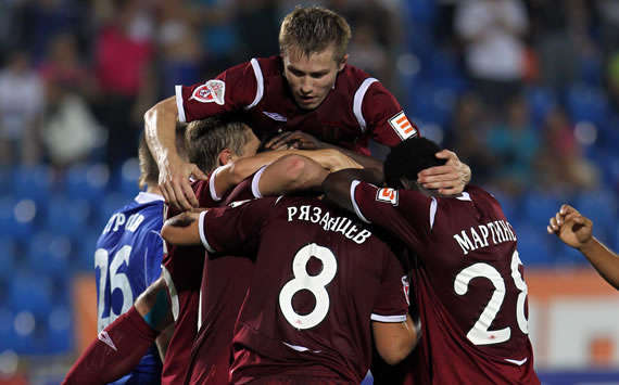 Rubin Kazan (Getty Images)