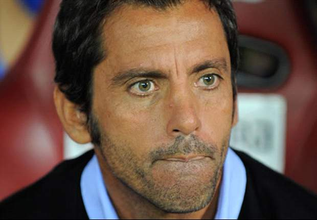 Quique Sanchez Flores signs new Al Ahli deal