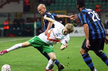 """Inter: """"Khắc tinh"""" của các đội bóng Đức - 3"""
