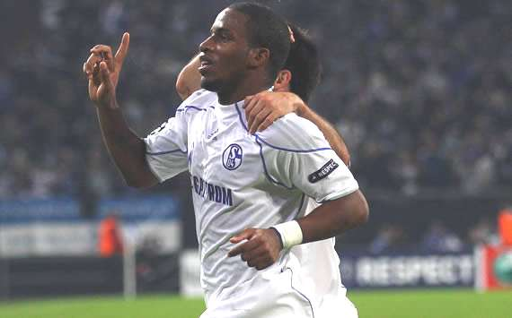Schalke Winger Jefferson Farfan Detained In Peru, Could Miss Stuttgart Clash - Report