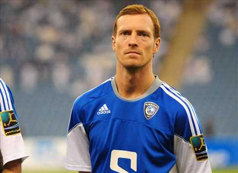 Wilhelmsson: I hope my positive Euro 2012 will attract clubs this summer