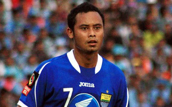 Persib Bandung vs Persepam
