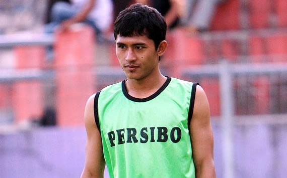 Barito Putra vs Persiba