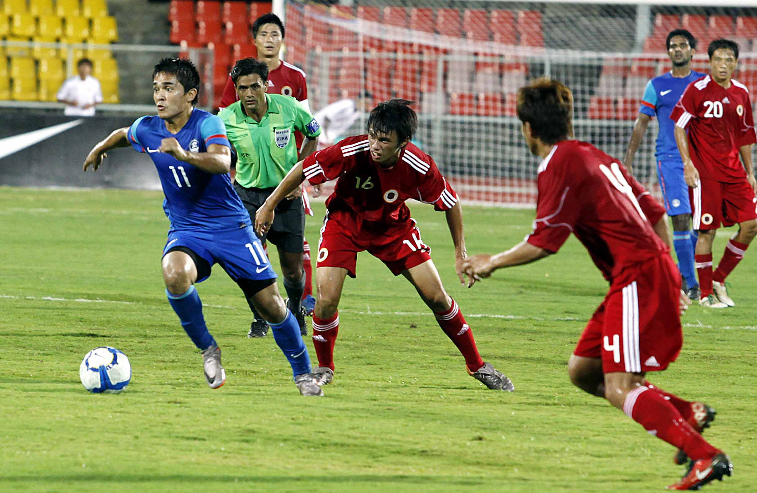 Indian Football Thread | Page 24 | BigSoccer Forum