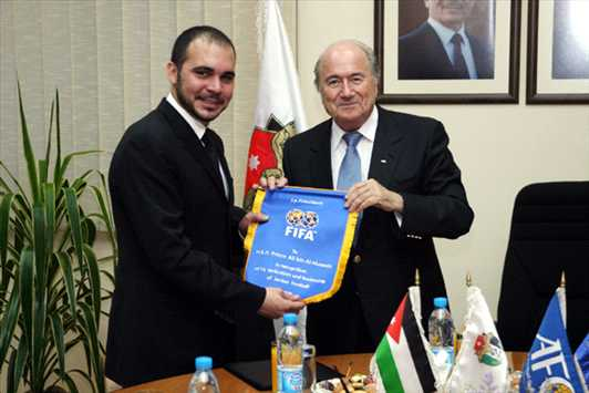 Fifa VP boycotts AFC Awards over ACL slots