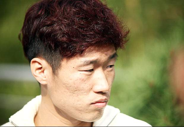 Park Ji-Sung dice addio al Manchester United: giocher nel QPR i prossimi due anni