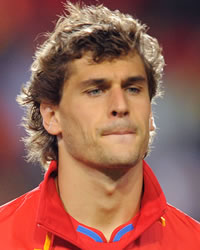 Fernando Llorente - Spanyol (Getty Images)