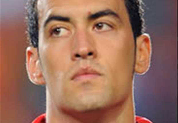 Busquets: Triumph at Euro 2012 will be dedicated to Miki Roque