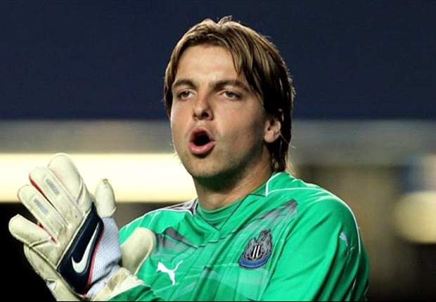 Krul warns Arsenal, Chelsea &amp; Liverpool to 'be afraid' of Newcastle